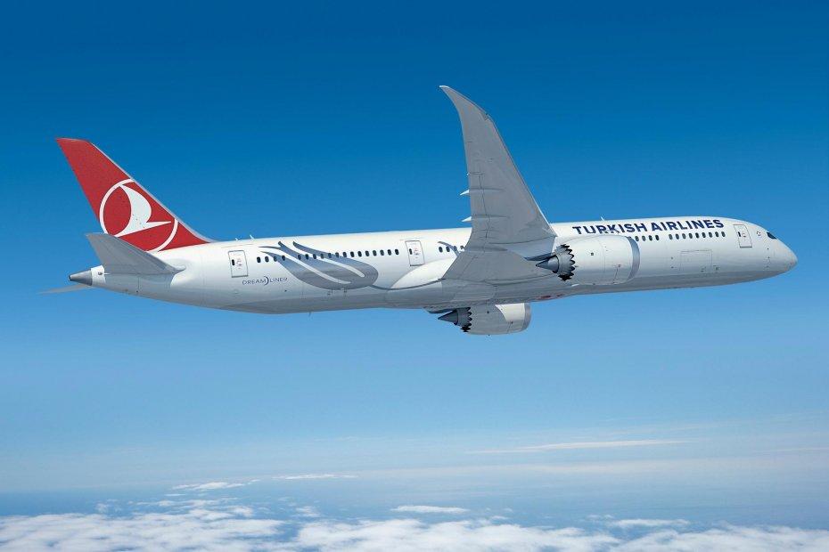 الخطوط الجوية التركية تستهدف 80 مليون مسافر في عام 2019