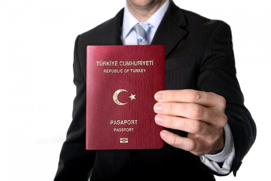 турецкое гражданство