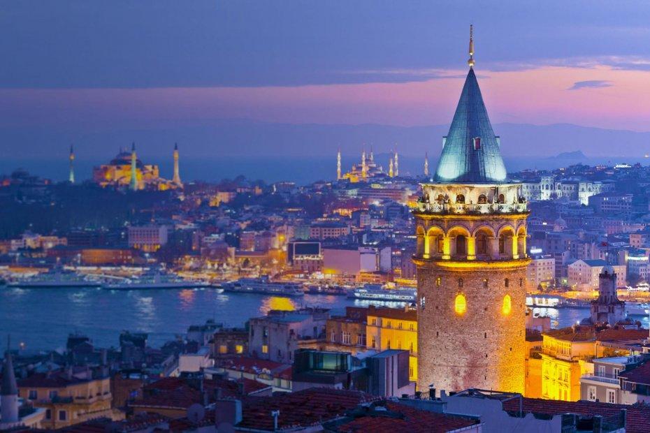 مدن استثمارية مربحة في تركيا
