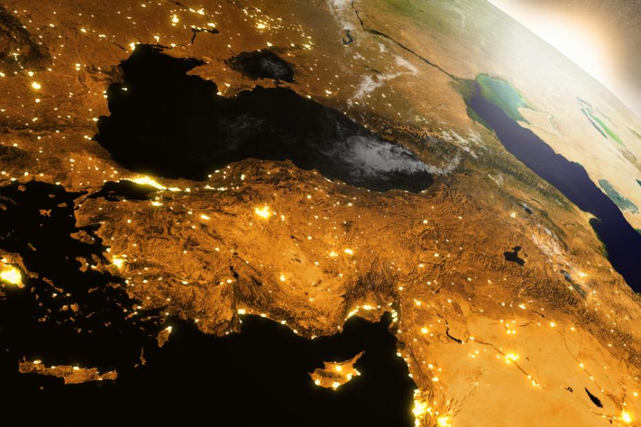 عضویت ترکیه در اتحادیه اروپا