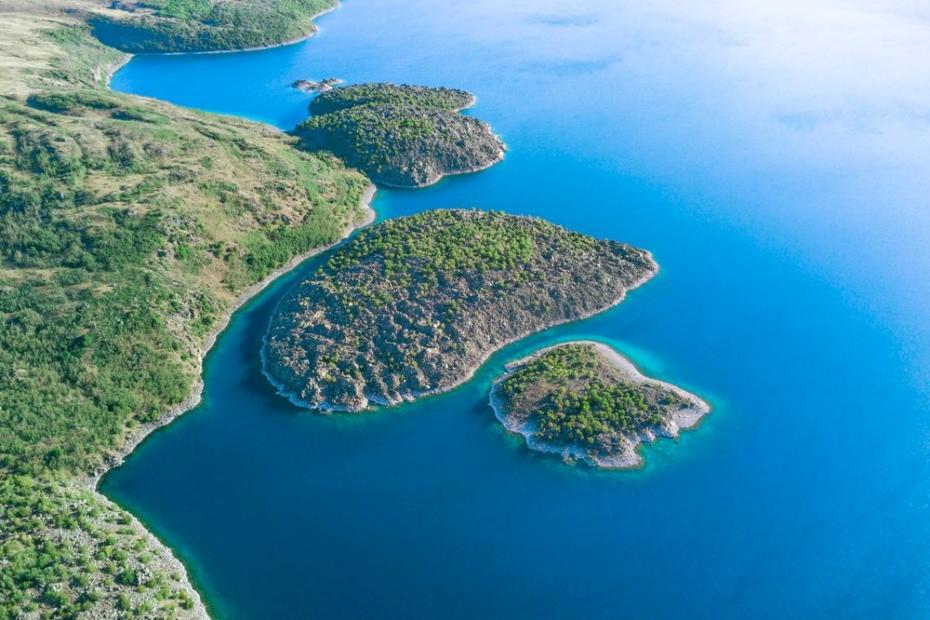 بحيرات تركيا الساحرة