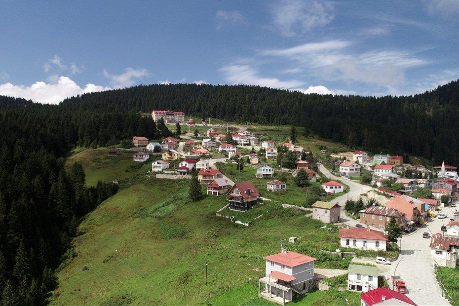 مطبخ البحر الأسود ومأكولات مدينة طرابزون
