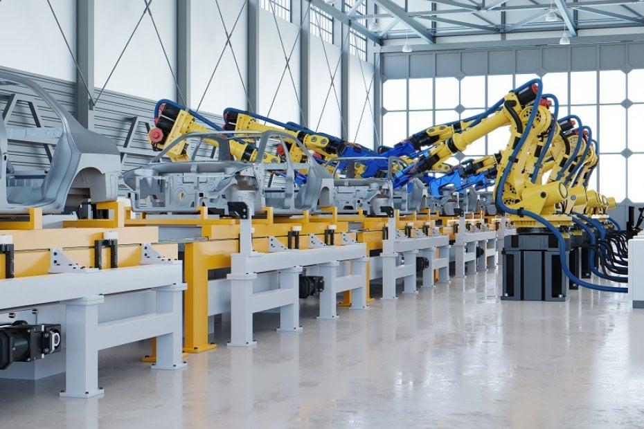 Automotive Industry in Bursa