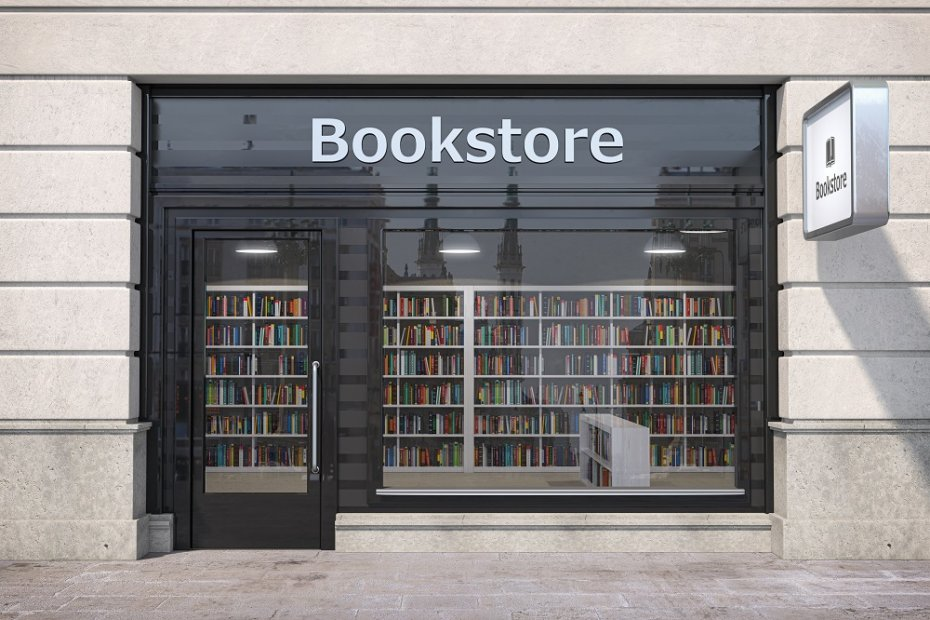 Best Book Stores to Buy Foreign Books in Istanbul