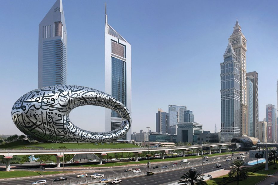 Best Museums and Art Galleries in Dubai
