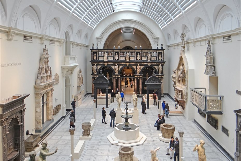 Best Museums and Art Galleries in London