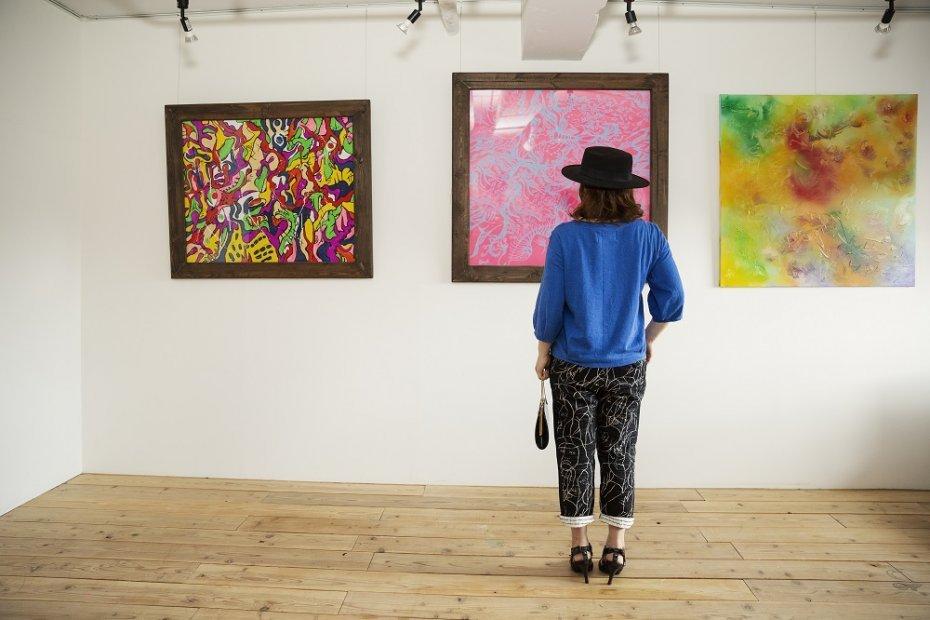 Londra\'daki En İyi Müze ve Sanat Galerileri