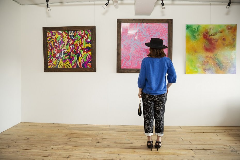 Best Museums and Art Galleries in New York