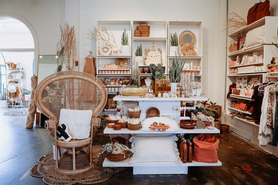 Best Places to Shop for Home Decor in Istanbul
