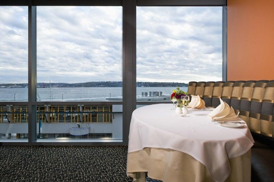 Best Seaside Restaurants in Istanbul