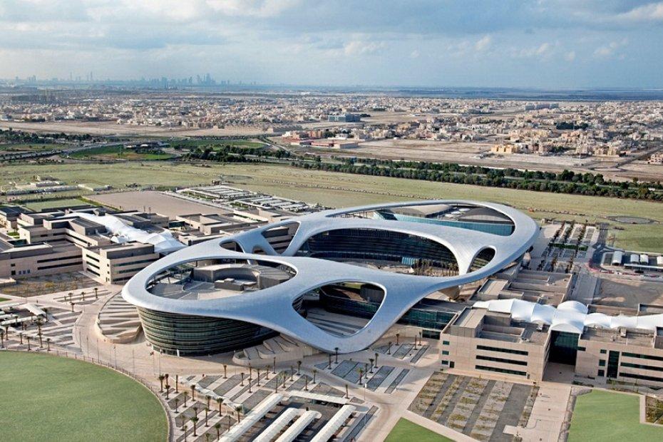 Best Universities in Dubai