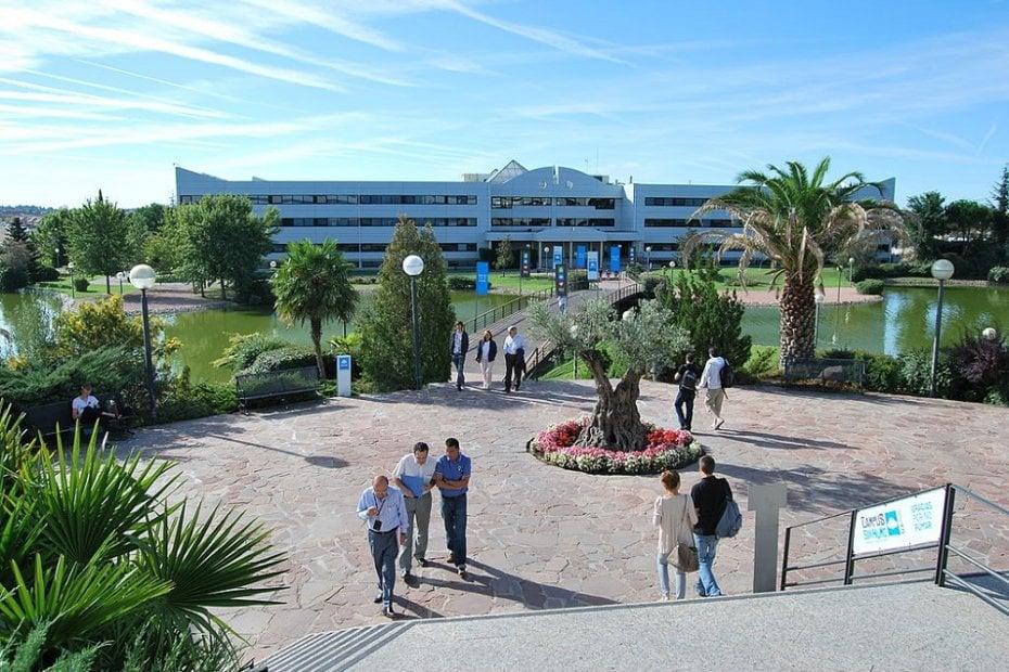 Best Universities in Madrid