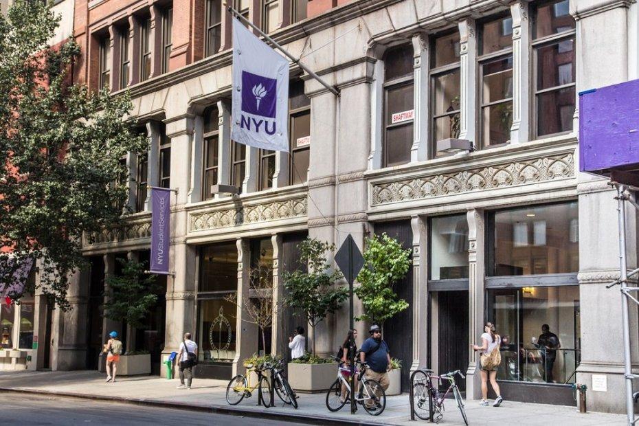 بهترین دانشگاه های نیویورک