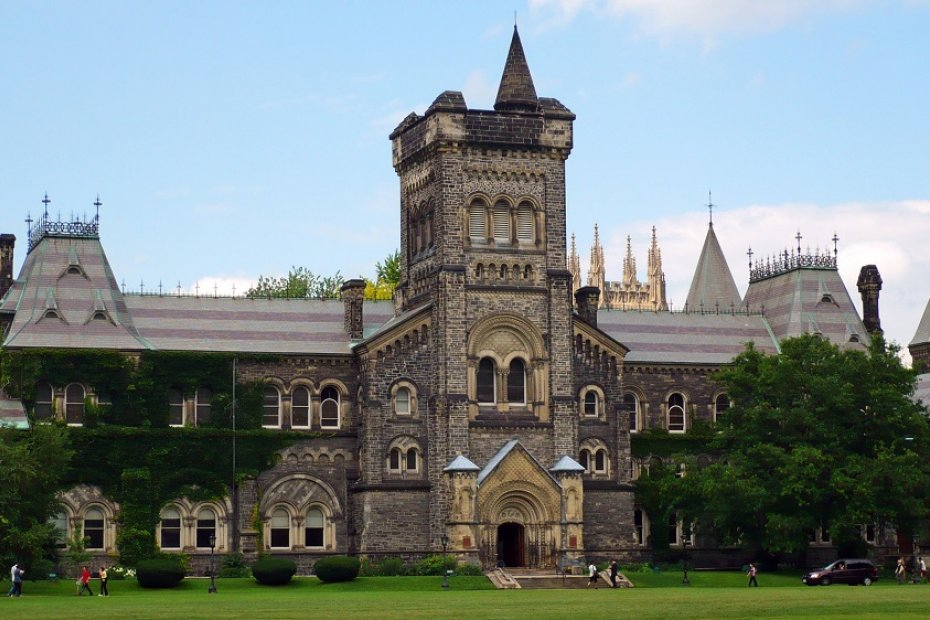 Les meilleures universités de Toronto