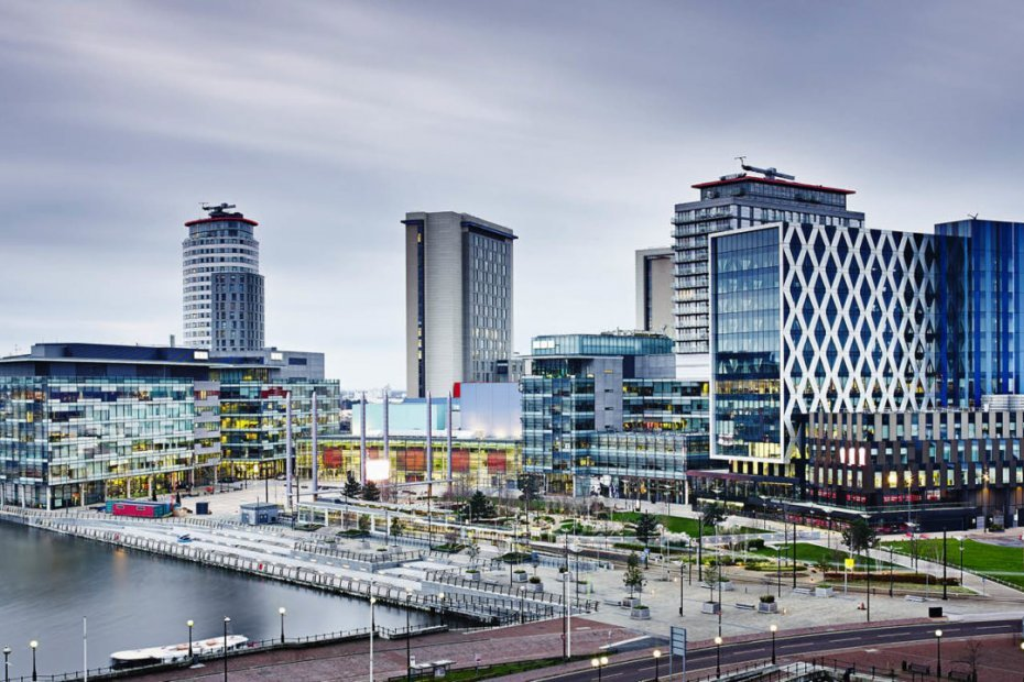 Biggest Tech Hubs in the UK