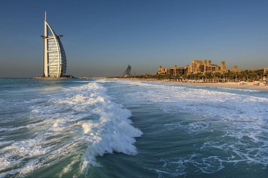 Burj Al Arab: Where Luxury and Comfort Meet