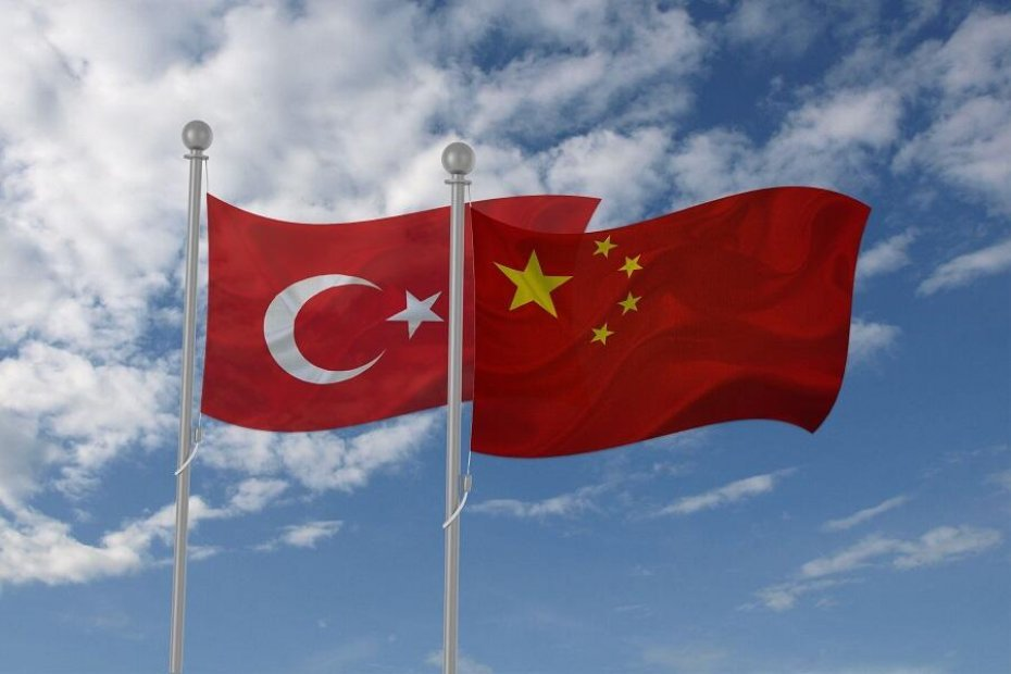 China-Turkey Relations