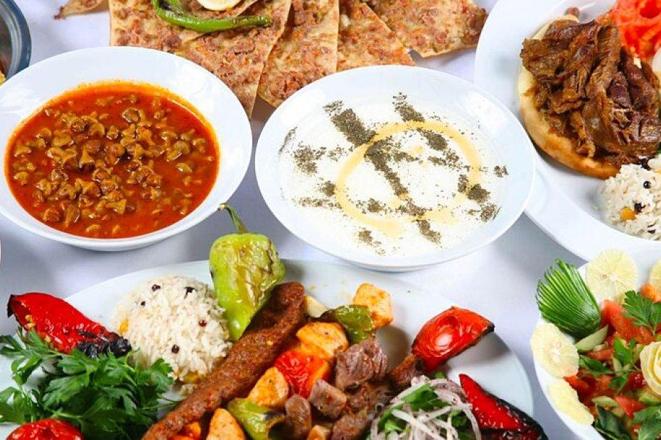 Cuisine of Nicosia