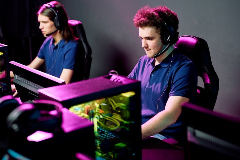 E-sports and Gaming Sector in Turkey