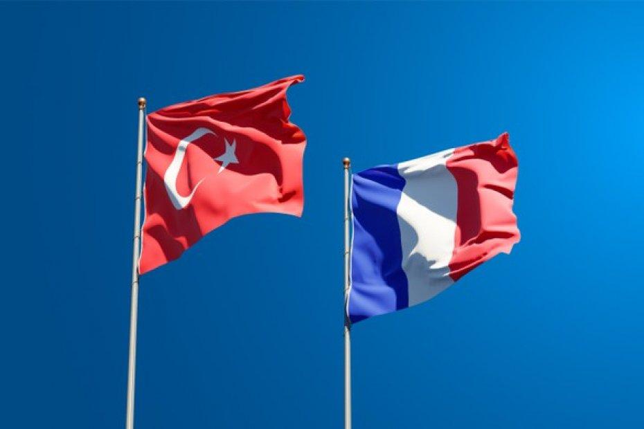 France-Turkey Relations