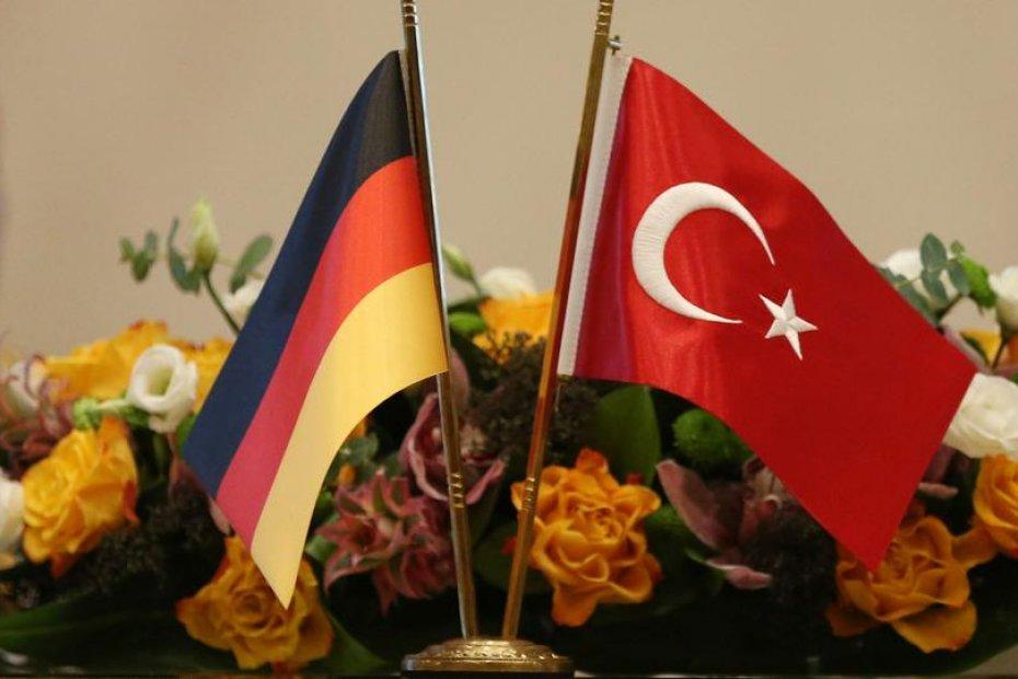 Germany-Turkey Relations