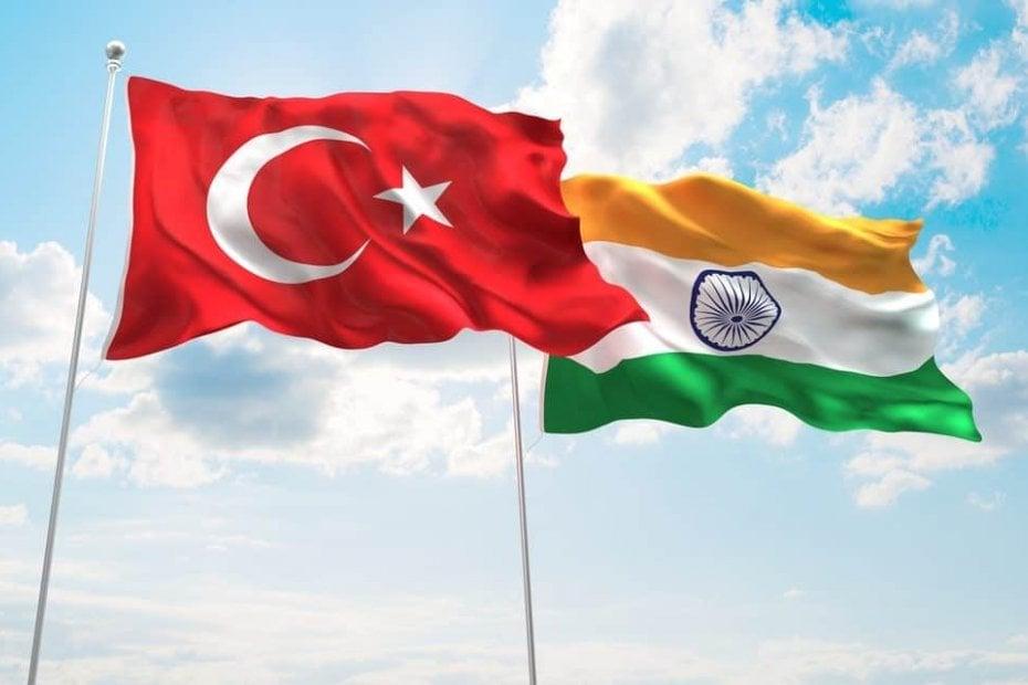 India-Turkey Relations