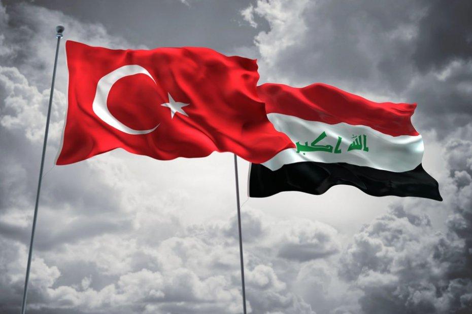 Iraq-Turkey Relations