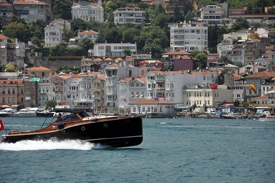 Guide des districts d\'Istanbul pour l\'investissement immobilier : Arnavutköy