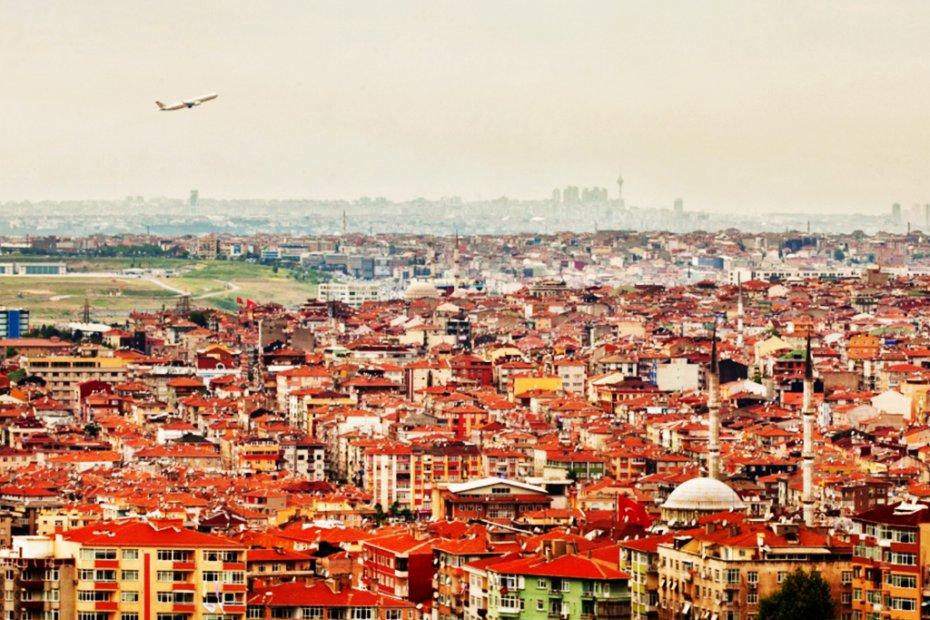 راهنمای سرمایه گذاری در املاک و مستغلات در استانبول: باهچلی اولر