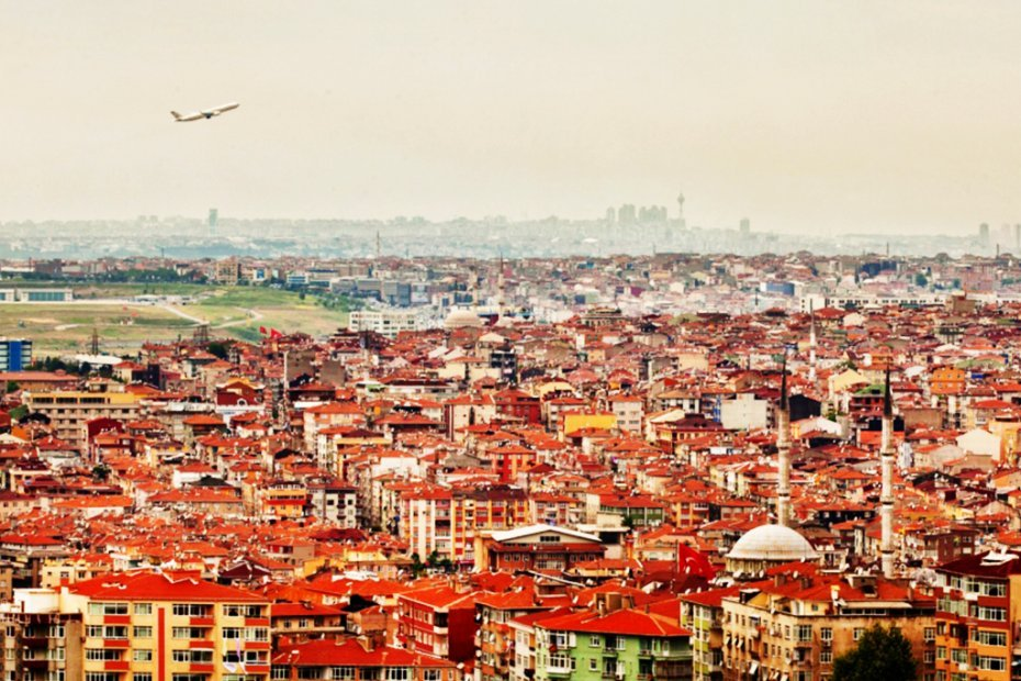 Istanbul Districts Guide for Real Estate Investment: Bahçelievler