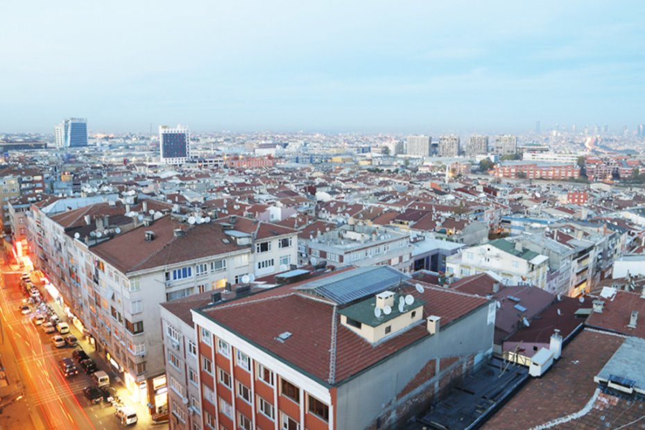 Istanbul Districts Guide for Real Estate Investment: Bayrampaşa