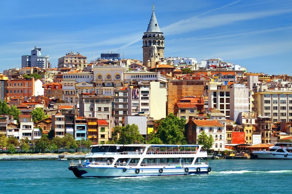 Istanbul Districts Guide for Real Estate Investment: Beyoğlu
