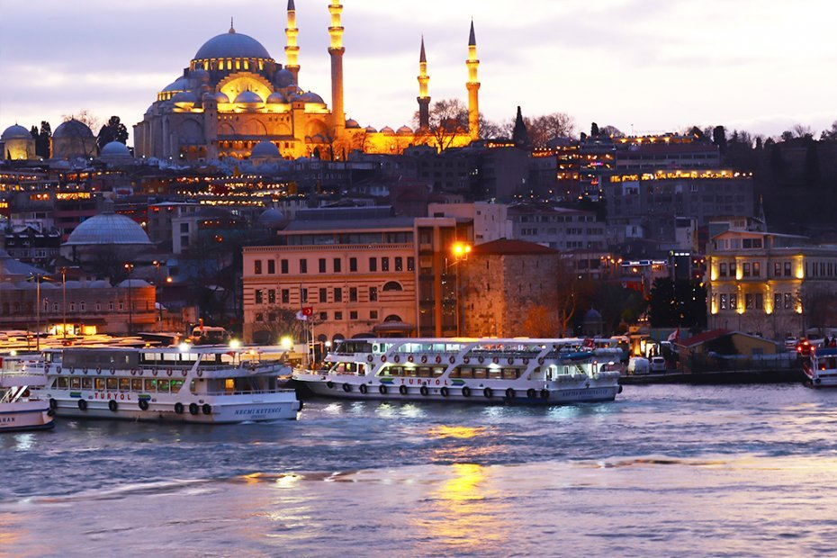 Istanbul Districts Guide for Real Estate Investment: Fatih
