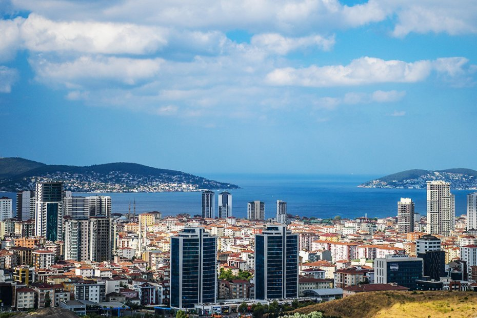 Istanbul Districts Guide for Real Estate Investment: Kartal