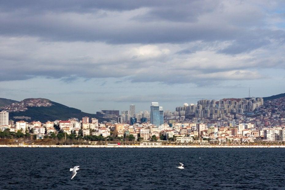 Istanbul Districts Guide für Immobilieninvestitionen: Maltepe