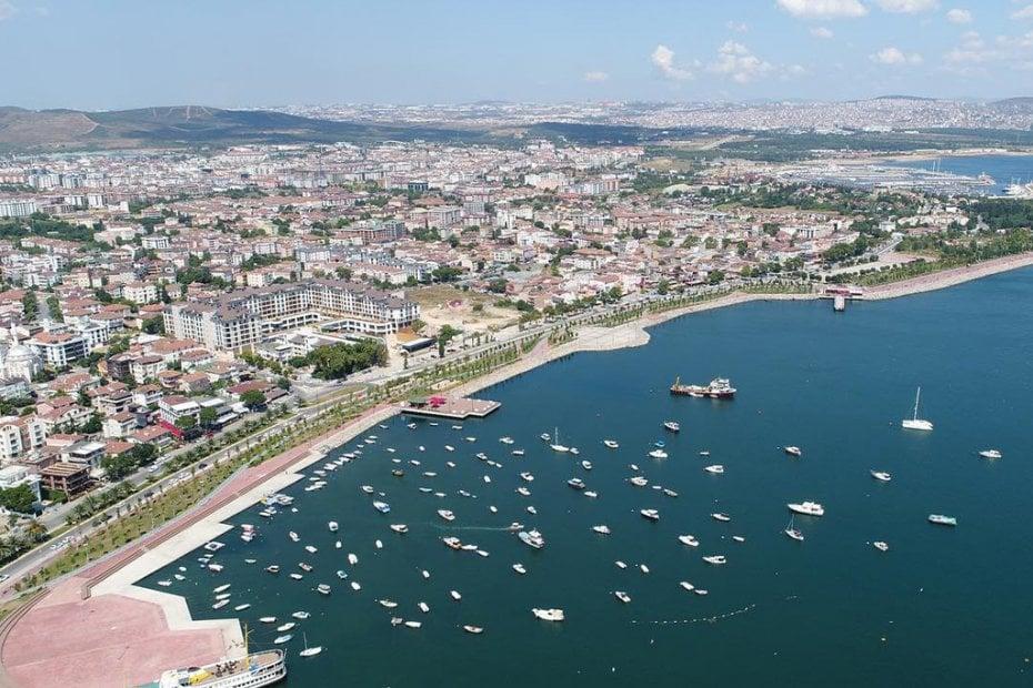 Istanbul Districts Guide für Immobilieninvestitionen: Tuzla