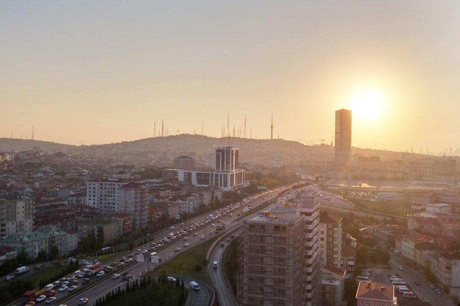 Istanbul Districts Guide for Real Estate Investment: Ümraniye