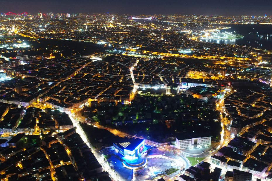 Istanbul Districts Guide for Real Estate Investment: Zeytinburnu