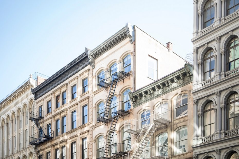 Luxury Condos in New York and Their Price Ranges
