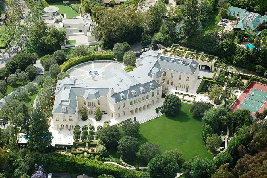 The Most Expensive Home in the USA