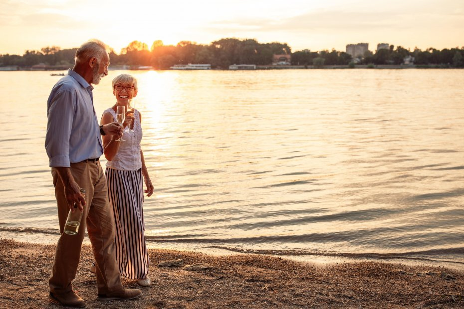 Places to Live After Retirement in Turkey
