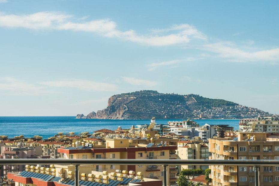 Property Investment in Alanya