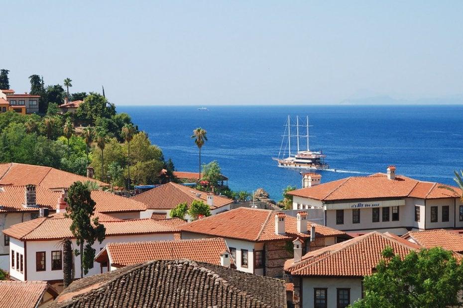 Property Investment in Antalya