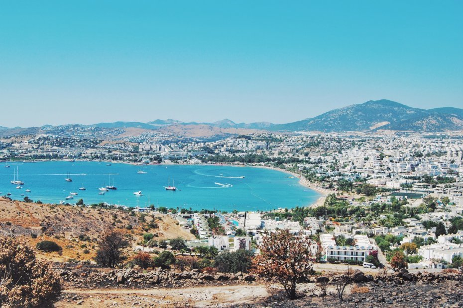 Property Investment In Bodrum