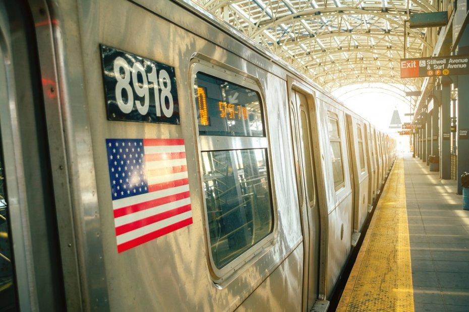 Public Transportation in New York