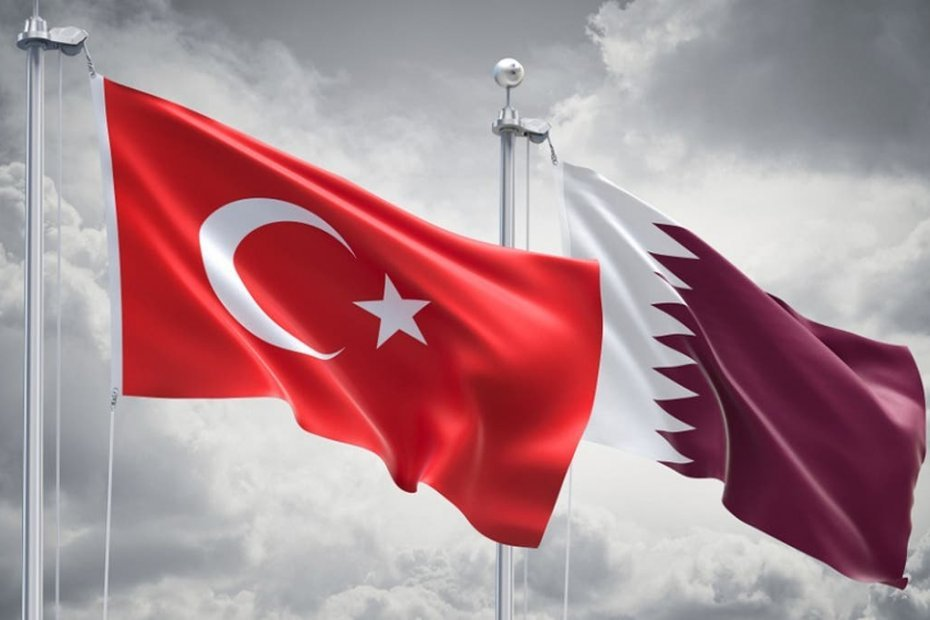 Qatar-Turkey Relations