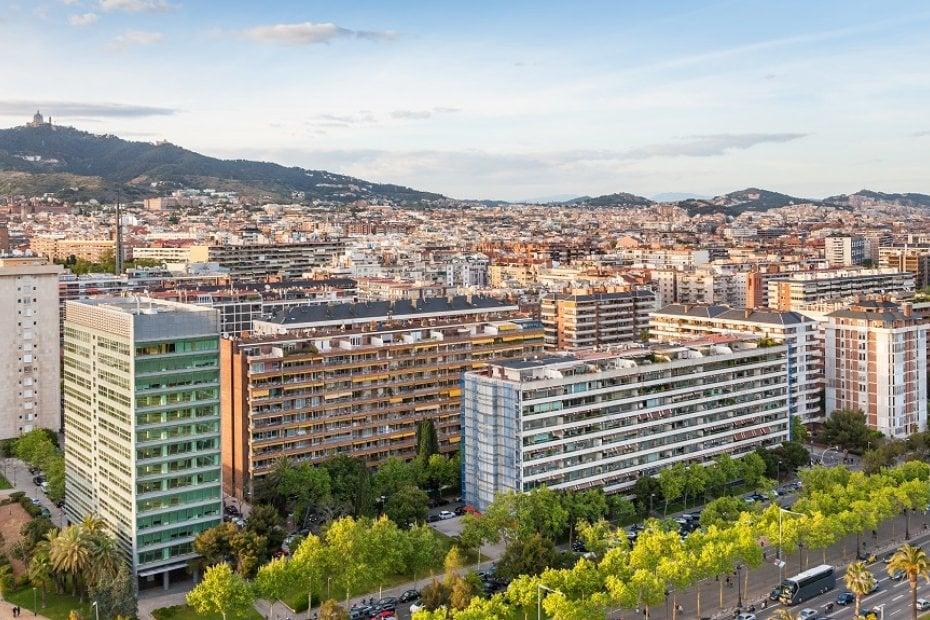 Real Estate Ownership in Spain
