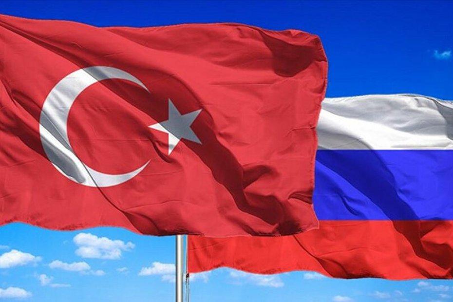 Russia-Turkey Relations