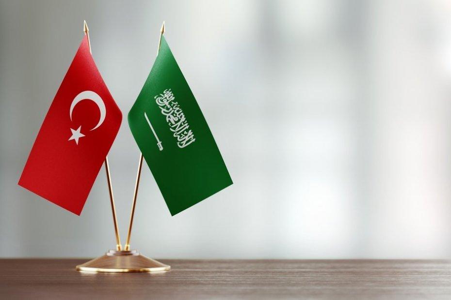 Saudi Arabia-Turkey Relations