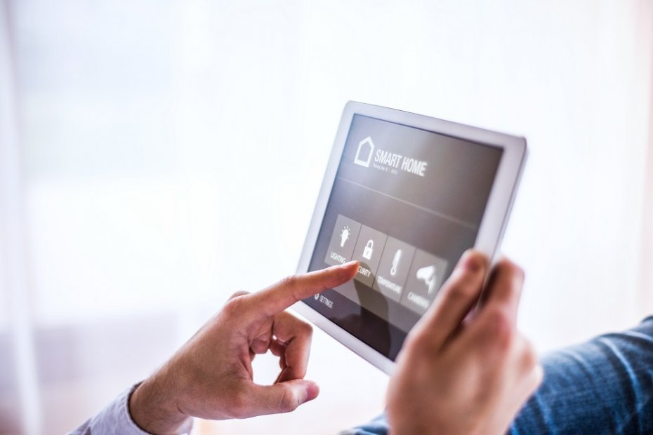 Smart Home Technologies in Turkey